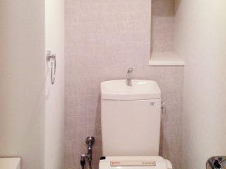 「クロコのトイレ」