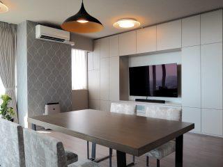 【interior planning】O様邸